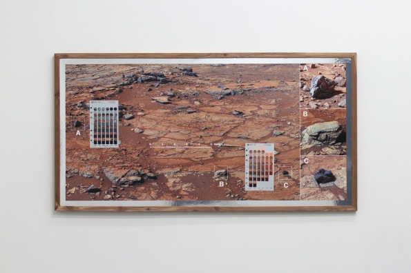 Jordan Tate - New Work #174